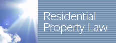 Residential Property Law